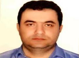 سیدمحمد قهستانی