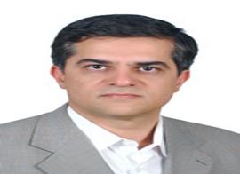 دکتر محمد پاکروان