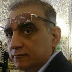 دکتر شهرام شیرانی