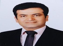 دکتر محمدرضا دل آرام